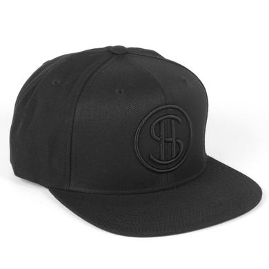 Sam Hunt S A M Black on Black Cap