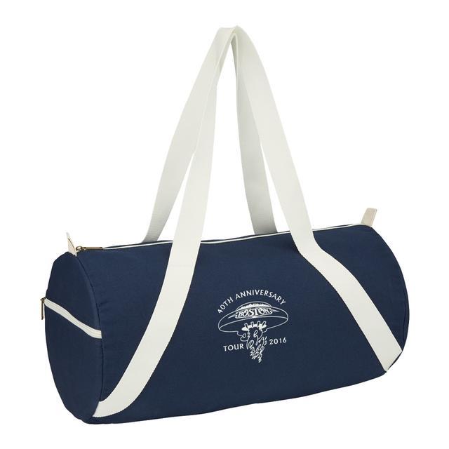 Boston 40th Anniversary Duffle Bag