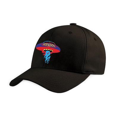 Boston Spaceship Hat*