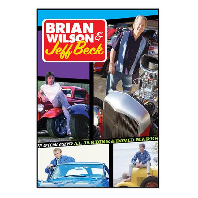 Brian Wilson Program