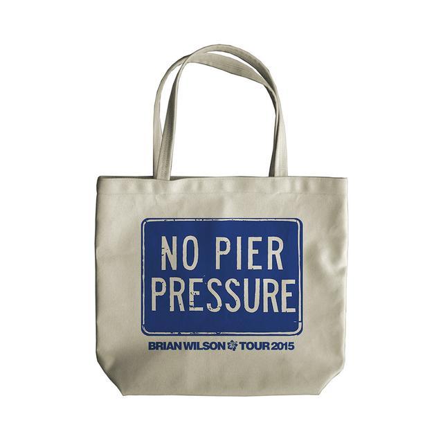 Brian Wilson No Peir Pressure Tote