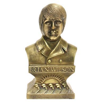 Brian Wilson Bronze Bust