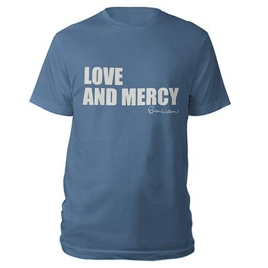 Brian Wilson Love and Mercy Shirt
