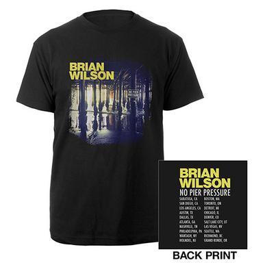 Brian Wilson Reflective Pier Shirt