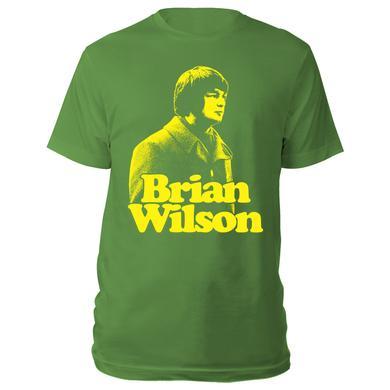 Brian Wilson Pet Sounds Portrait Tour Tee