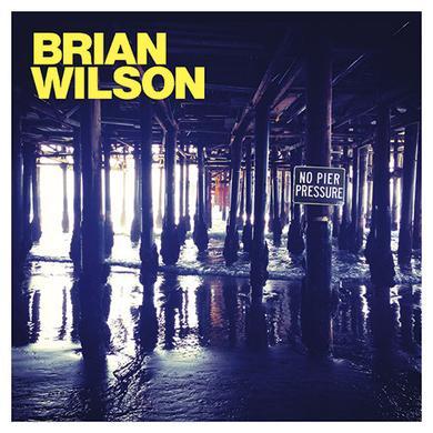 Brian Wilson No Pier Pressure 2 Disc LP (Vinyl)