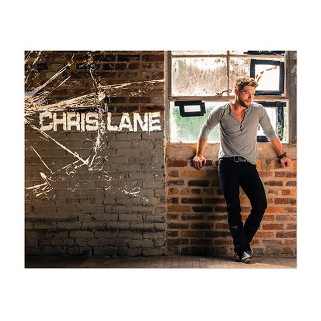 Chris Lane Photo