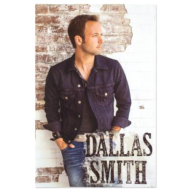 Dallas Smith Poster