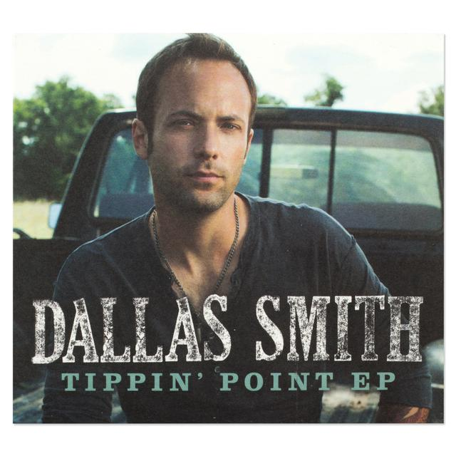 Dallas Smith Tippin Point EP (Vinyl)