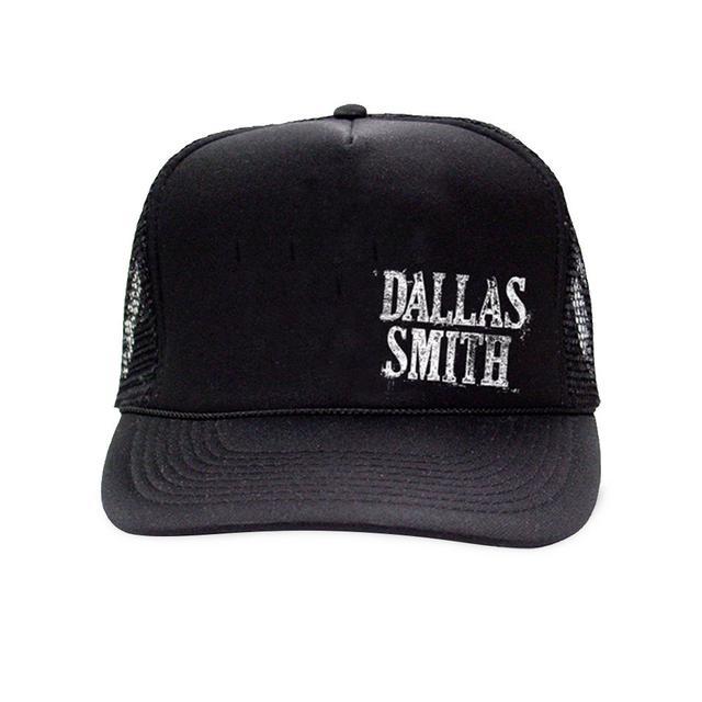 Dallas Smith Trucker Hat
