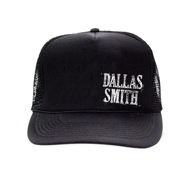 Dallas Smith Trucker Hat