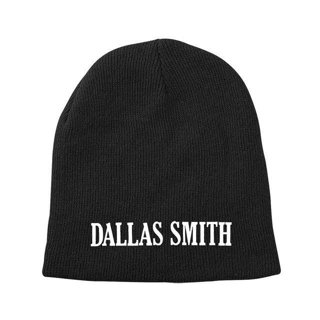 Dallas Smith Beanie