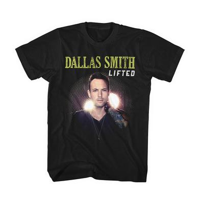Dallas Smith Lifted Tee