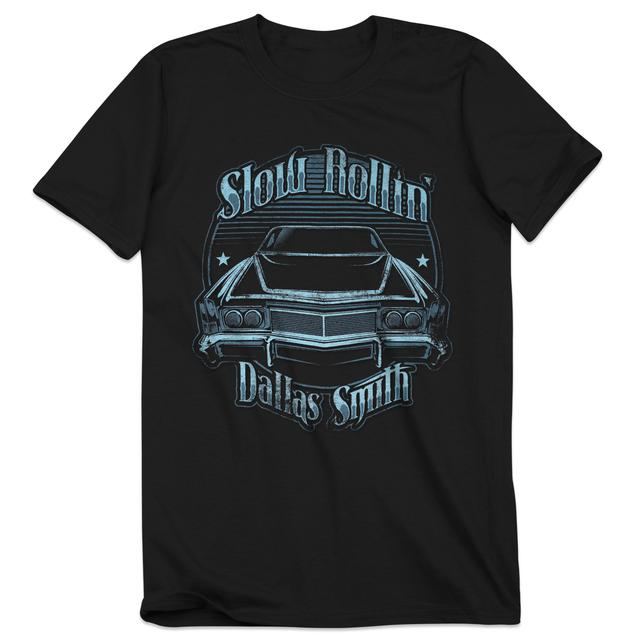 Dallas Smith Slow Rollin Tee