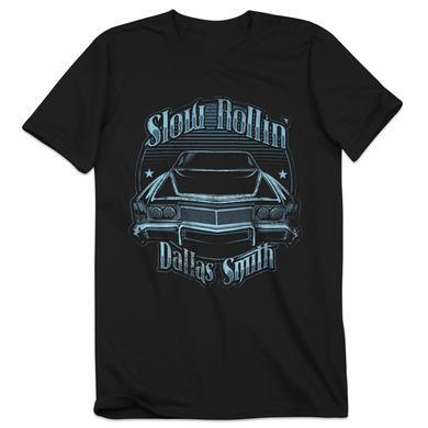 Dallas Smith Slow Rollin Tee