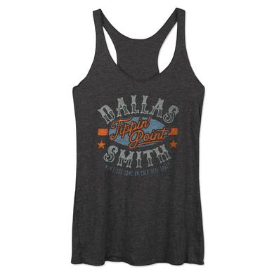 Dallas Smith Tippin Point Tank Top