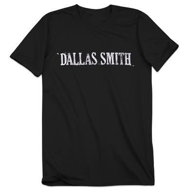 Dallas Smith Logo Tee