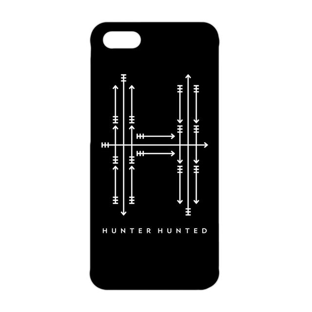 Hunter Hunted Arrow iPhone 5 Case