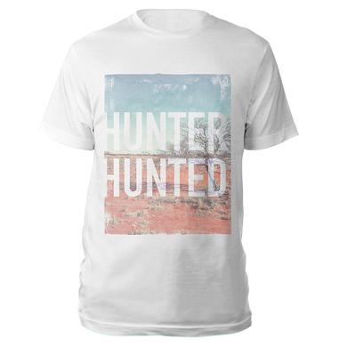 Hunter Hunted Desert Tee