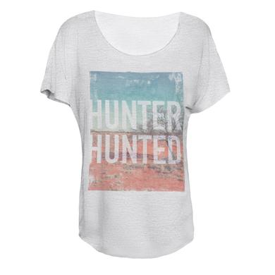 Hunter Hunted Desert Dolman