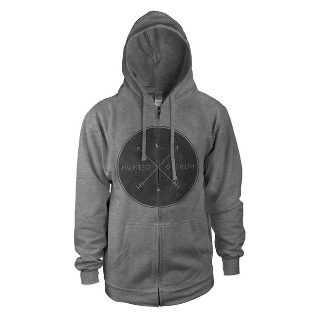 Hunter Hunted Arrow Hoodie