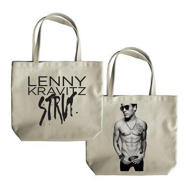 Lenny Kravitz Strut Tote Bag