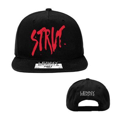 Lenny Kravitz Strut Snap Back