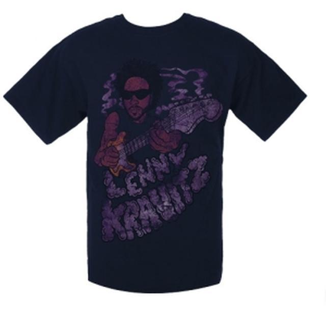 Lenny Kravitz Smoke