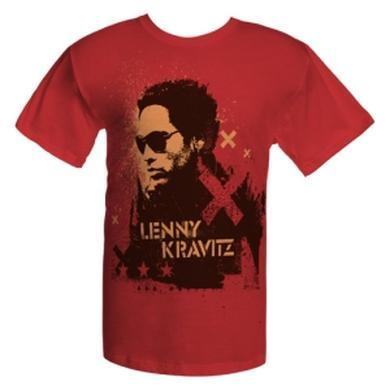 Lenny Kravitz Punk Tee