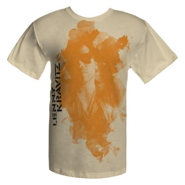 Lenny Kravitz Waterbrush Tee