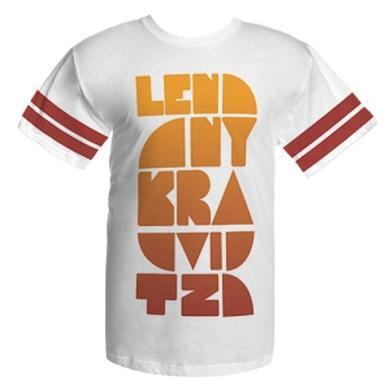 Lenny Kravitz Stripe Sleeve