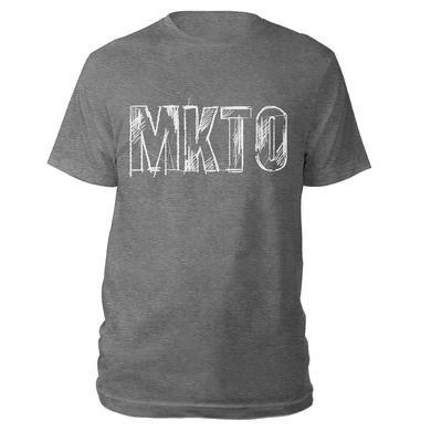 MKTO Letter T