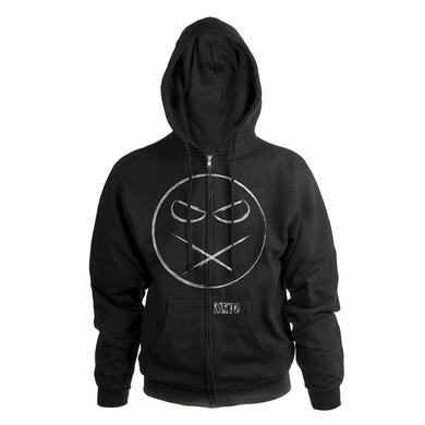 MKTO Thank You Zip-up Hoody