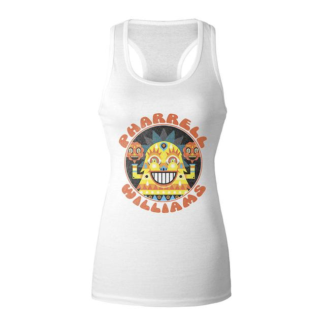 Pharrell Williams Happy Women's Tank