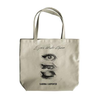 Sabrina Carpenter Eyes Wide Open Tote