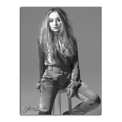 """Sabrina Carpenter 18"""" x 24"""" 2017 poster"""