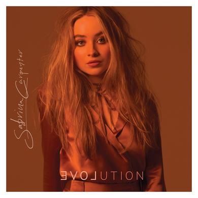 Sabrina Carpenter EVOLution Digital Album