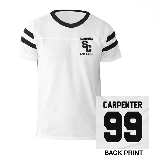 Sabrina Carpenter Jersey
