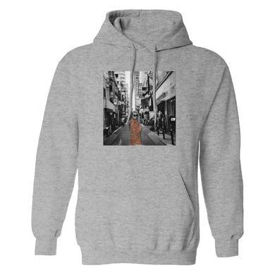 Sabrina Carpenter Japan pullover hoodie