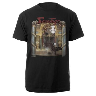 Savatage Gutter Ballet Album Cover shirt