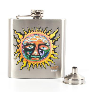 Sublime 40 oz to Freedom Flask