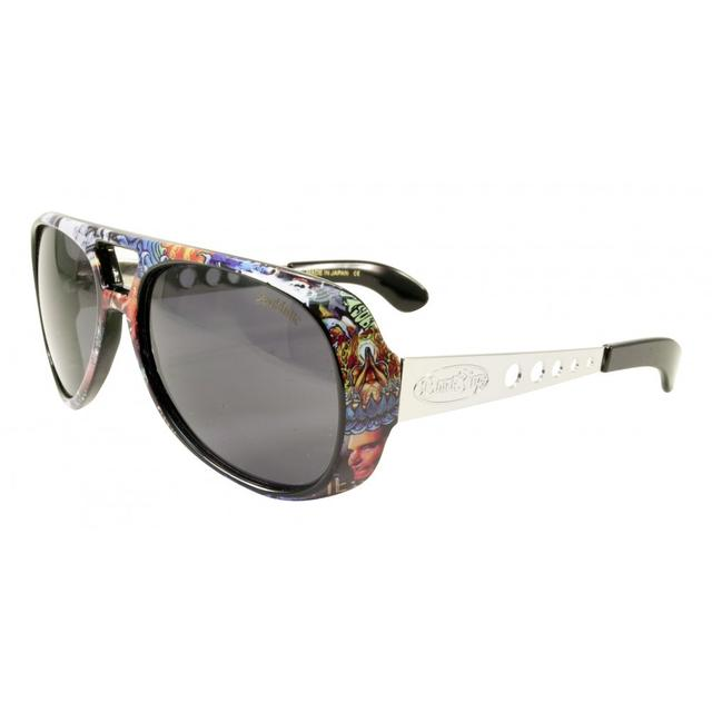 Sublime Fly Art Limited Sunglasses