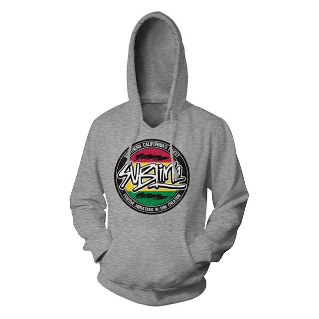 Sublime Positive Vibrations Hoodie