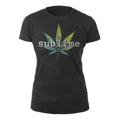 Sublime Potleaf Juniors tee