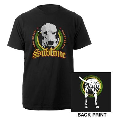 Sublime Lou Dog Tee