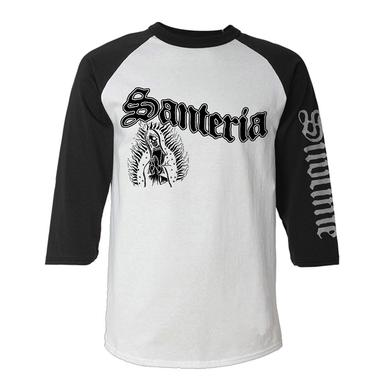 Sublime Limited Edition Santeria Mens Raglan