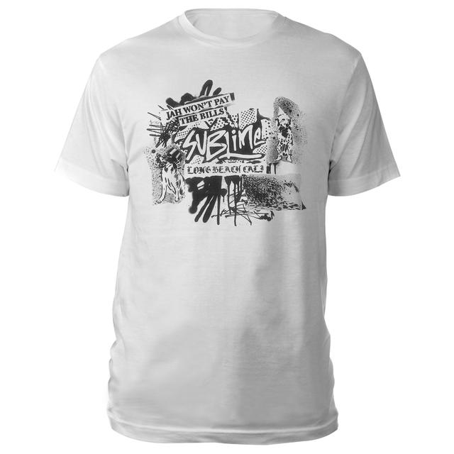 Sublime Limited Edition Record Store Day, Tee