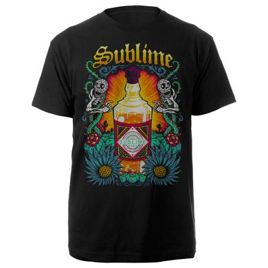 Sublime Sun Bottle Tee