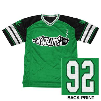 Sublime Smoke 2 Joints Jersey