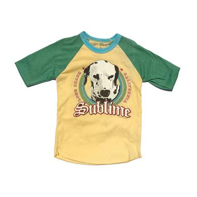 Sublime Baby Dog Tee
